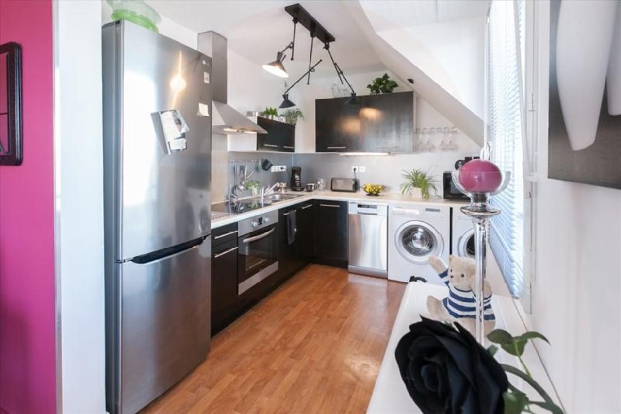 appartement nantes pi immobilier. Black Bedroom Furniture Sets. Home Design Ideas